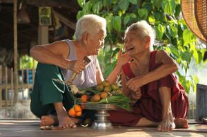 Kärlek är högst upp på mångas meningsfulla lista. Kan vi tillföra mer mening i livet?