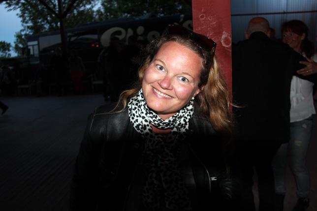 Jodå, eder bloggerska, Therese Appelqvist tycker det är helskoj att dansa!